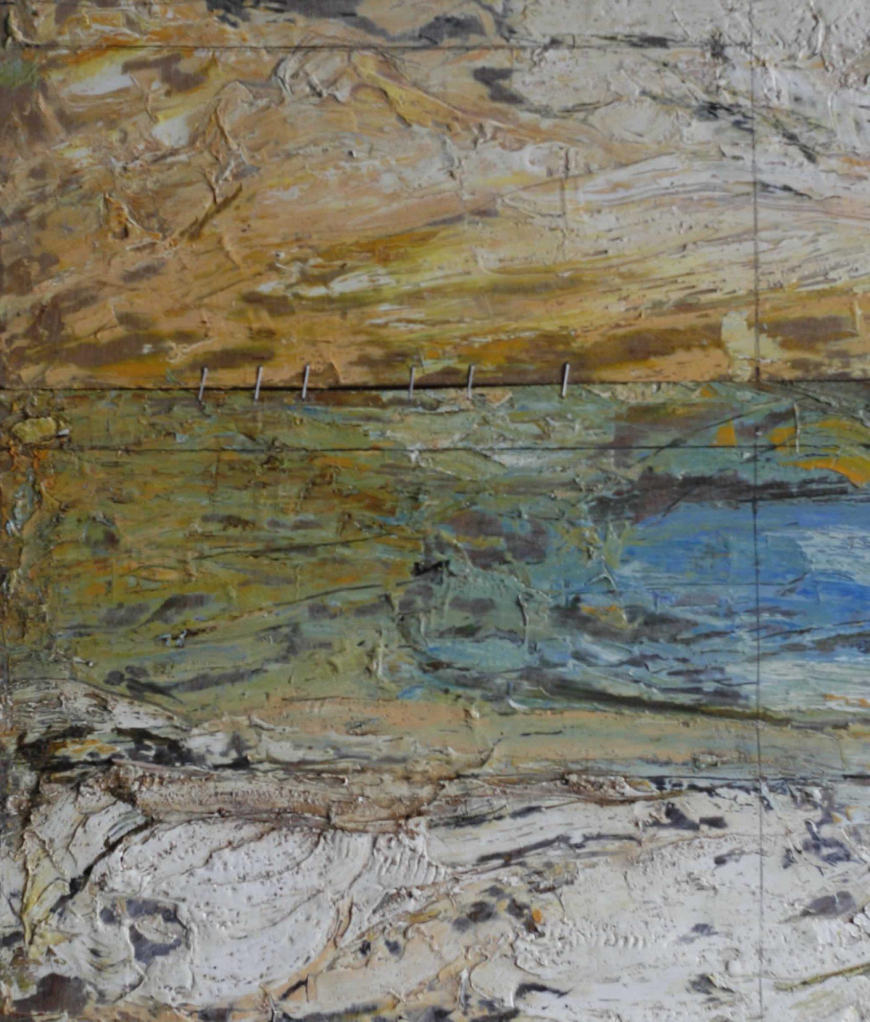 marina abstracta